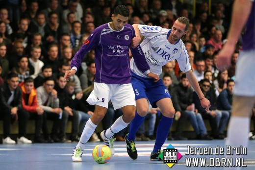Foto's Proxsys Champions Cup 2015: Halve Finales